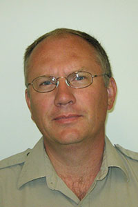 Jeff Henricks
