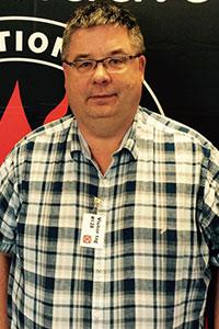 Darryl Shyian